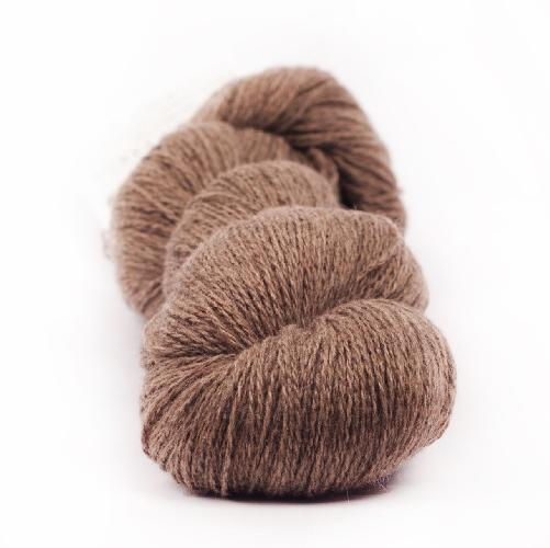 MYak Baby Yak Lace Yarn Canyon