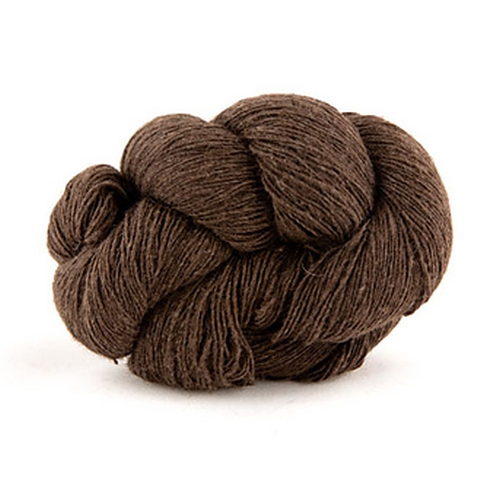 MYak Baby Yak Lace Yarn Chocolate
