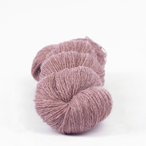 MYak Baby Yak Lace Yarn Dusty Pink