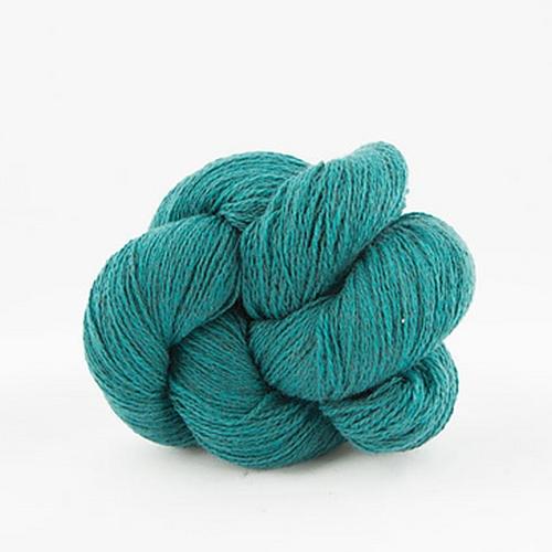 MYak Baby Yak Lace Yarn Emerald