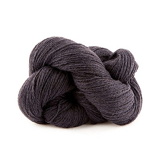 MYak Baby Yak Lace Yarn Midnight Blue