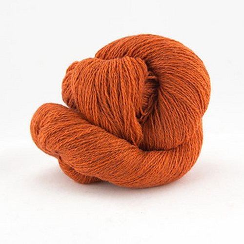 MYak Baby Yak Lace Yarn Saffron