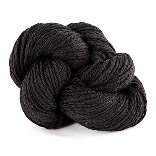 MYak Baby Yak Medium Yarn Black