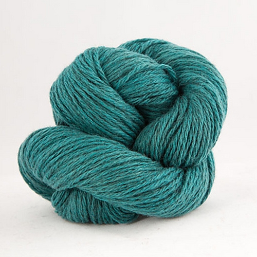 MYak Baby Yak Medium Garn Emerald