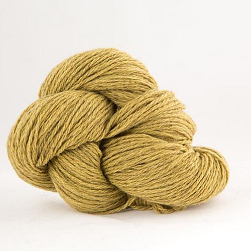 MYak Baby Yak Medium Yarn Ochre