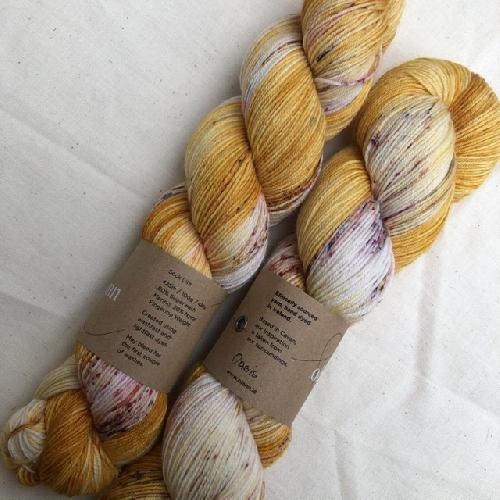Olann Sock Lite Yarn Oasis