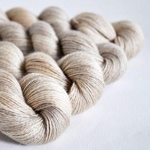 Skein Silk Cashmere Lace