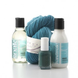 SOAK Lace Kelly Garn Aquae (Lace Kelly)