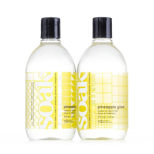 SOAK Soak Wash 375ml Garn Pineapple Grove