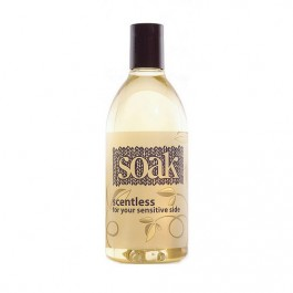 SOAK Duftneutral/Scentless 375ml Reiniger Duftneutral/Scentless