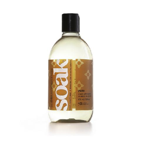 SOAK Yuzu 12 fl.oz Yarn Yuzu
