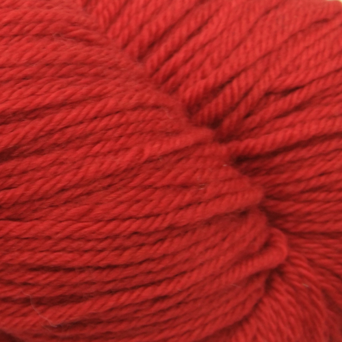 The Uncommon Thread Everyday Luxury Garn Carmine