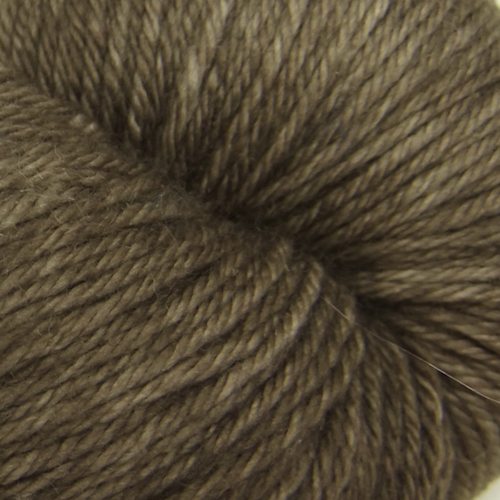 The Uncommon Thread Everyday Luxury Yarn Squirrel Nutkin