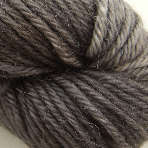 The Uncommon Thread Heavenly DK Yarn Peat