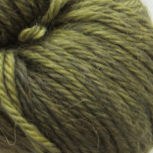 The Uncommon Thread Heavenly DK Yarn Zitouni