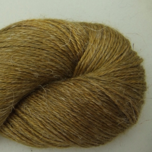 The Uncommon Thread Linum Garn Golden Praline