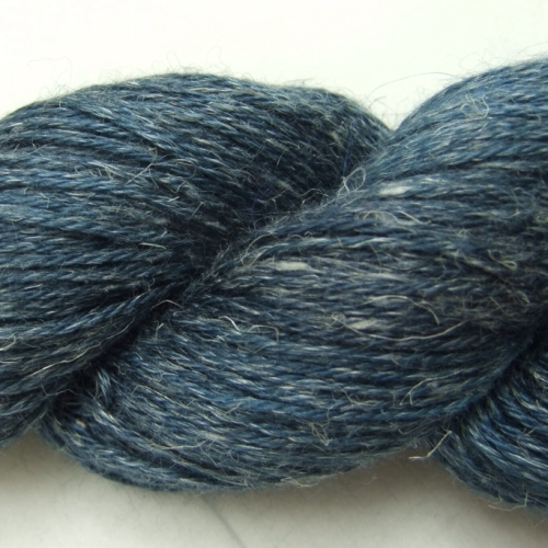The Uncommon Thread Linum Yarn Naval Officer