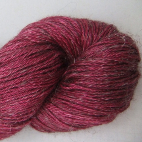 The Uncommon Thread Linum Yarn Peony