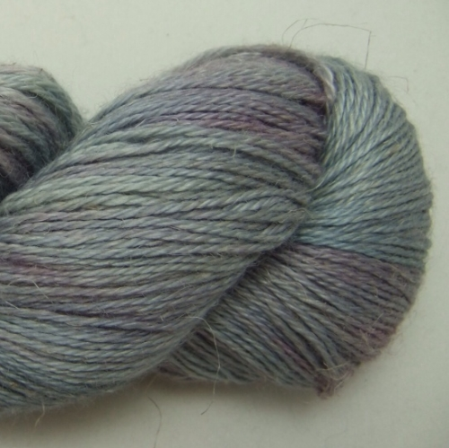 The Uncommon Thread Linum Garn Quiet Folly