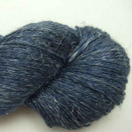 The Uncommon Thread Linum Garn Stonewashed