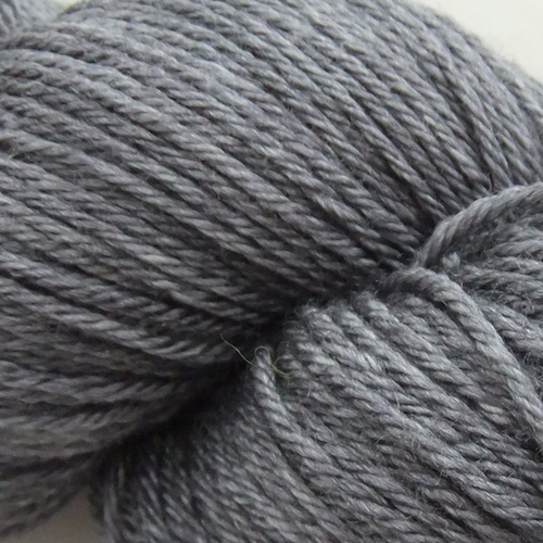 The Uncommon Thread Merino Silk Fingering Garn Grit