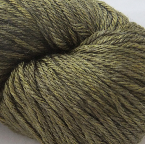 The Uncommon Thread Merino Silk Fingering Yarn Zitouni