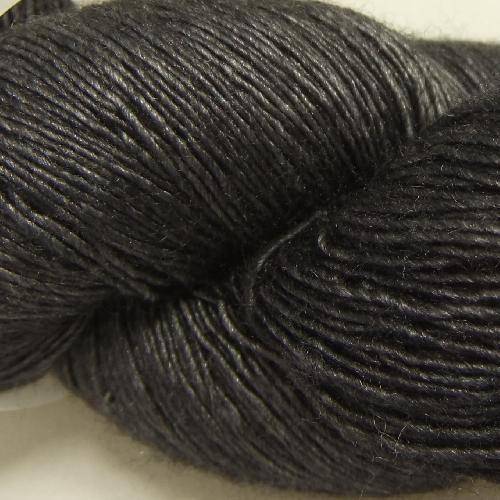 The Uncommon Thread Silky Merino Lace Garn Grit