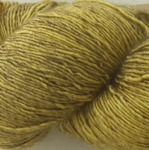The Uncommon Thread Silky Merino Lace Garn Meadow Grass