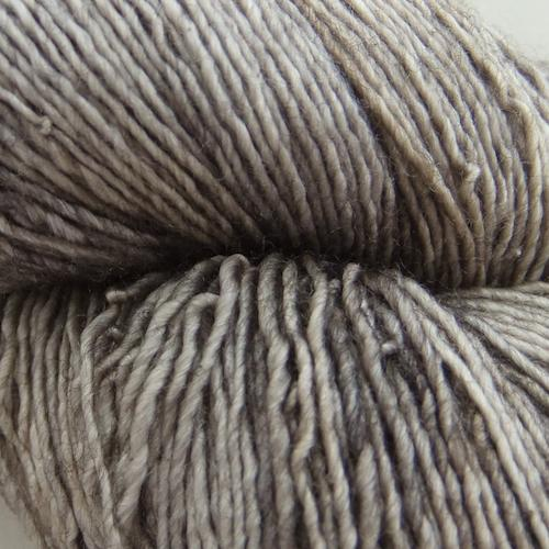The Uncommon Thread Silky Merino Lace Yarn Toast