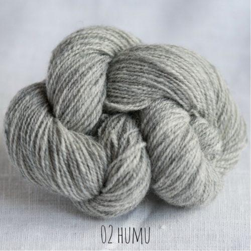 Tukuwool Tukuwool Sock Yarn Humu