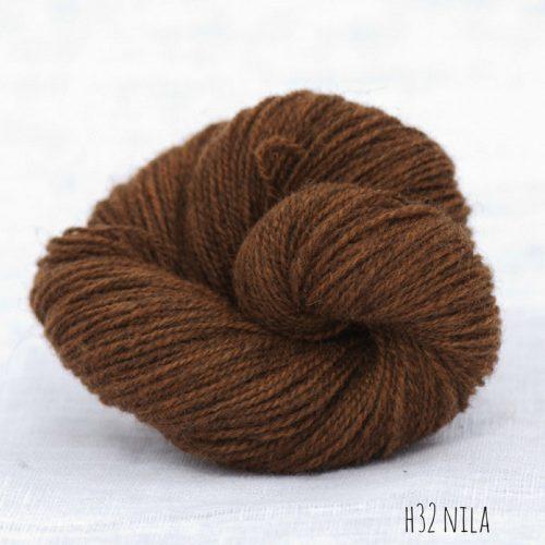 Tukuwool Tukuwool Sock Yarn Nila