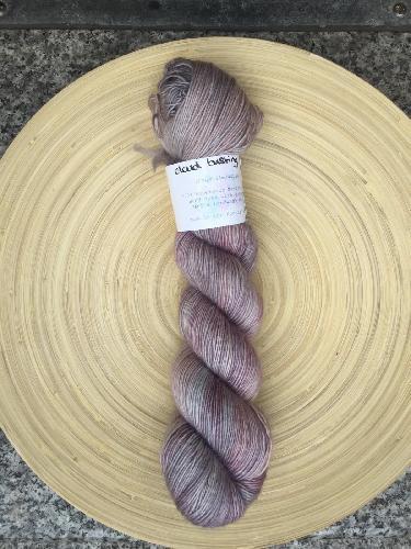 Uschitita Merino Singles Yarn Cloud Busting