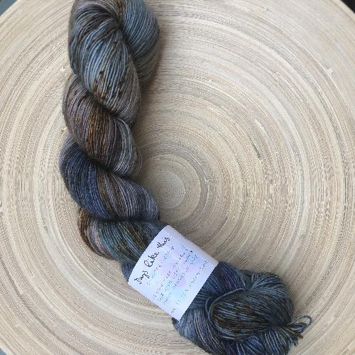 Uschitita Merino Singles Yarn Days like this