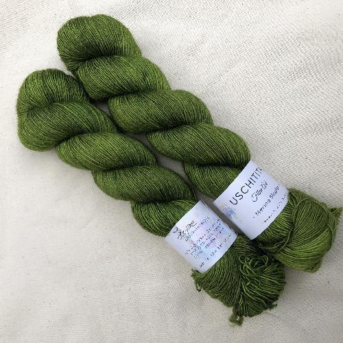 Uschitita Merino Singles Yarn Hope