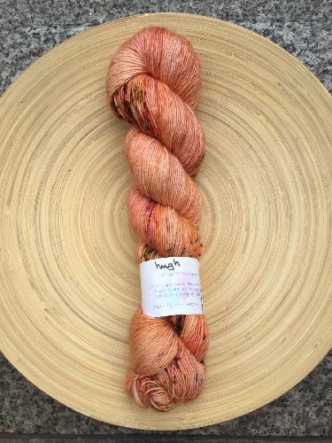 Uschitita Merino SIngles Yarn Hugh