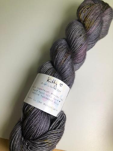 Uschitita Merino Singles Garn Kitty