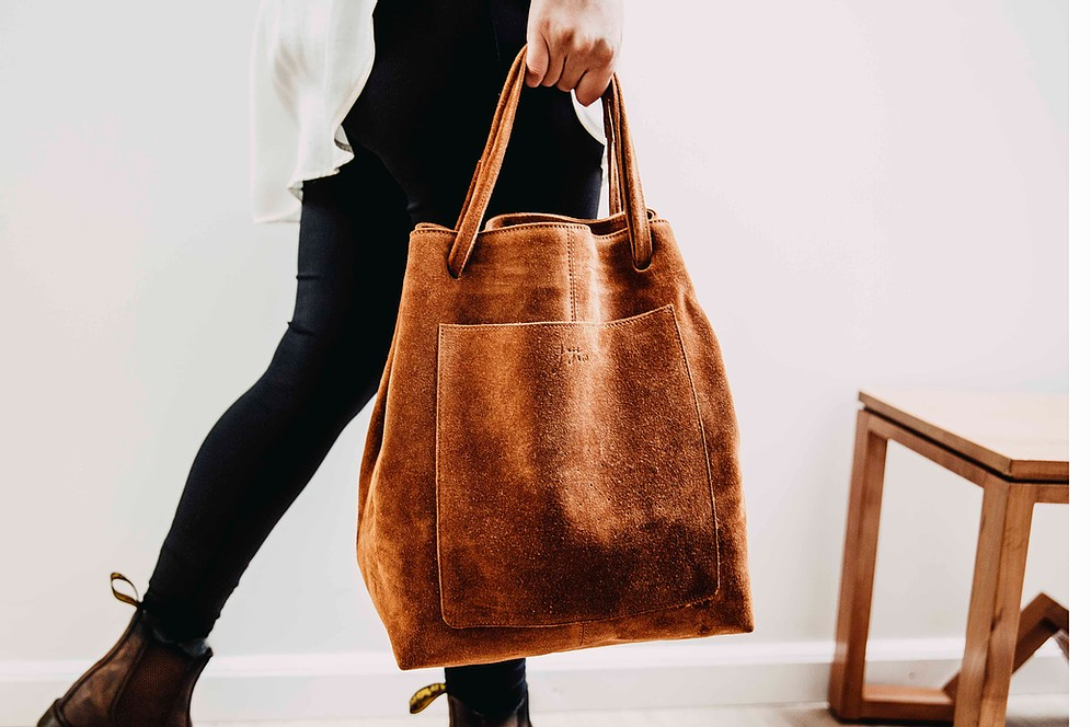 XL HOBO Bag